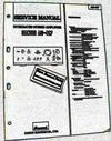 Amplifier Service Manual
