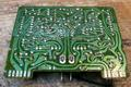 NOS (Never Used) Sansui Driver Board F-4266 for AU-D11 II - L CH