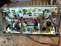 Module B Power Amp board F-6169+Driver board F-6160, used