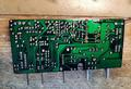 Sansui Filter Accessory Circuit Board F-2573 for AU 9900A / 1100