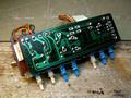 Boards F-2776, F-2780 and F-2777 for Sansui AU-X1 - USED