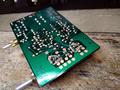Volume Control & Buffer Amp Board for Sansui AU11000 F-2574, NOS