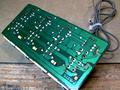 Input Selector Switch board F-6375, used