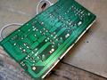 Tape Selector board F-6376, used