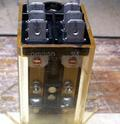 Used Omron Relay for Sansui G 22000 / 33000 !